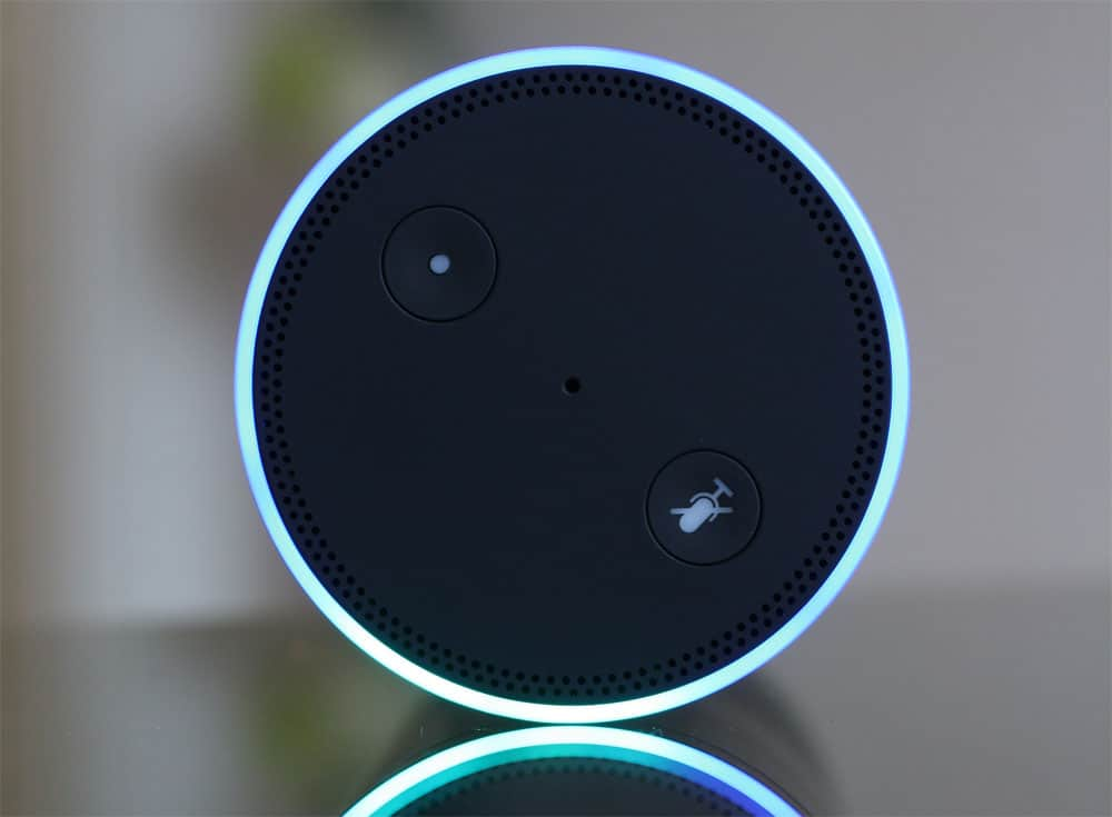 Alexa-Sprachassistent