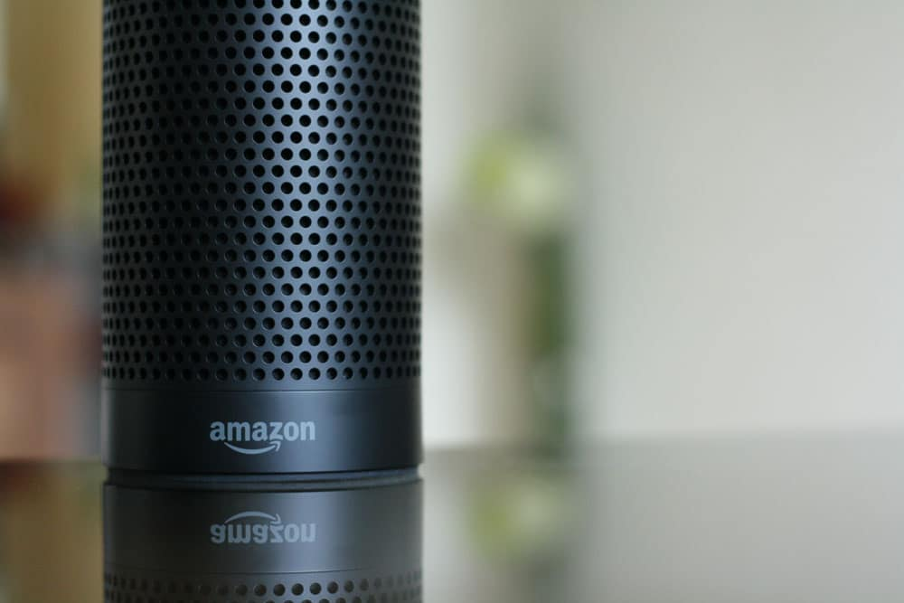 Amazon-Echo-Test