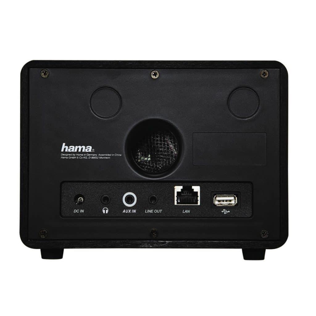 Hama-IR110-Rueckseite