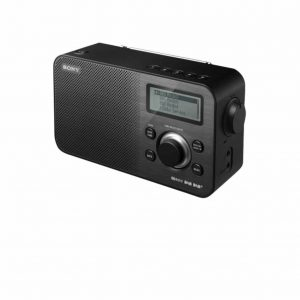 DAB+ Radio Test - Sony XDR-S60DBPB Digitalradio