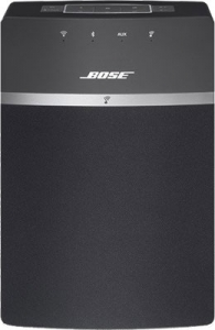 bose soundtouch 10 test empfehlung